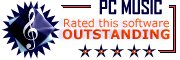 PC Music - Outstanding Rating